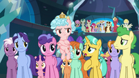 """Student 1 """"shouldn't we try to save them?"""" S8E26"""