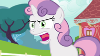 """Sweetie """"Oh, yeah"""" S4E15"""
