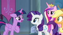 """Twilight """"you do want to come, right?"""" S8E25"""
