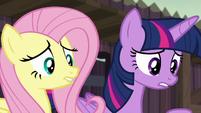 "Twilight ""you ruined their farmhouse"" S5E23"
