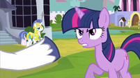 Twilight how dare you S2E25