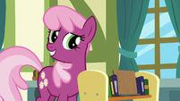 """Cheerilee """"it was good you came to me"""" S7E3"""