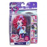 Equestria Girls Minis Rockin' Pinkie Pie packaging