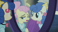 """Fluttershy """"wouldn't think it was possible"""" S8E4"""