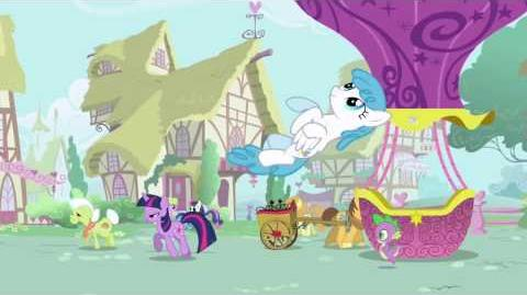 My Little Pony theme song