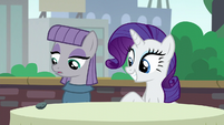 """Maud """"It was a dark and stormy night"""" S6E3"""