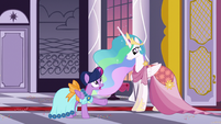 """Twilight """"one of the guests threatened"""" S5E7"""