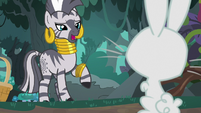"""Zecora """"that might bring an end"""" S9E18"""