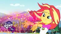 'Embrace_the_Magic'_Music_Video_✨_MLP_Equestria_Girls_MusicMonday