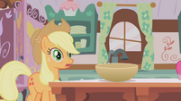 Baking with Applejack S01E04