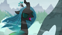 "Chrysalis ""apparently I don't need"" S9E8"