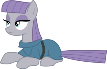 FANMADE Maud Pie by nero-narmeril.png