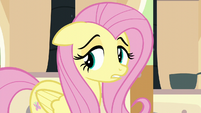 """Fluttershy """"I guess so"""" S6E11"""