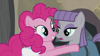 Maud Pie -so excited to see you- S5E20