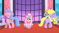 Pinkie Pie 'It's all I ever dreamed ' S1E26