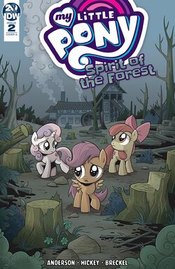 Spirit of the Forest issue 2 cover A.jpg
