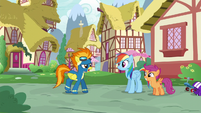 """Spitfire """"we need you in the show"""" S6E7"""