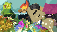 """Filthy Rich """"I shouldn't have bought flowers"""" S7E19"""