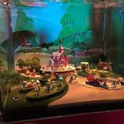 NYTF 2015 Friendship is Magic Collection display.jpg