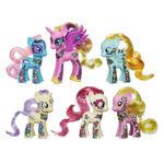 Ponymania Friendship Blossom Collection dolls