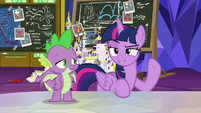 """Twilight """"the others will still have a shot"""" S9E4"""