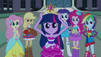"""Twilight """"you are not getting this crown"""" EG"""