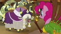 Yigrid -pony play good set!- S8E18