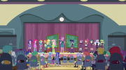 Cadance presents the second event competitors EG3.png