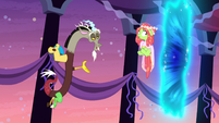 """Discord """"I'm not going to hurt you"""" S5E7"""