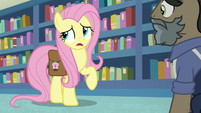 """Fluttershy """"the homes of the animals"""" S9E21"""