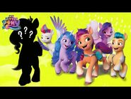 Guess which pony am I ? My Little Pony- a new generation -MyLittlePony -MLP -MLPGen5-3