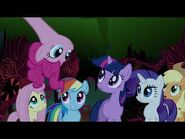 My Little Pony- Friendship is Magic - Laughter Song -Ukrainian- (Friendship is Forever version)
