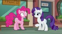 Pinkie Pie gasps S6E3
