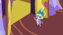 """Spike """"one gift"""" MLPBGE"""