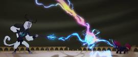 Tempest Shadow vs. the Storm King MLPTM