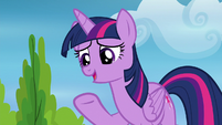 """Twilight """"I thought I might find you here"""" S6E24"""