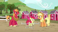 "Apple Bloom ""It's objective fact!"" S5E17"