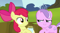 """Diamond Tiara """"I might've known you'd end up"""" S5E4"""
