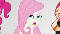 Fluttershy -that's what I was trying to say- EGS3