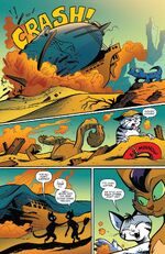 MLP The Movie Prequel issue 3 page 2