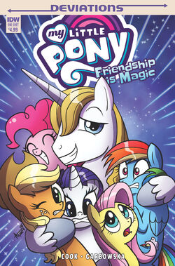 My Little Pony Deviations cover A.jpg