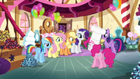 """Pinkie """"for a really long time"""" S4E18"""