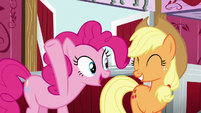 """Pinkie """"for my party tonight!"""" S5E11"""