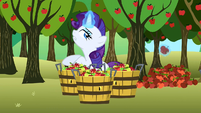 Rarity horrid S2E15