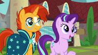 """Starlight Glimmer """"a friendship problem to fix"""" S8E8"""