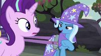 "Trixie ""I've got your flank"" S6E25"