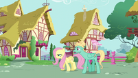 """Zephyr Breeze """"I had to ask Spike"""" S6E11"""