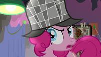 """Pinkie Pie """"I know so!"""" S7E23"""
