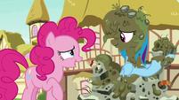 "Pinkie Pie ""I think I finally understand"" S7E23"