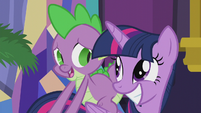 Spike -just what I always wanted!- S5E20